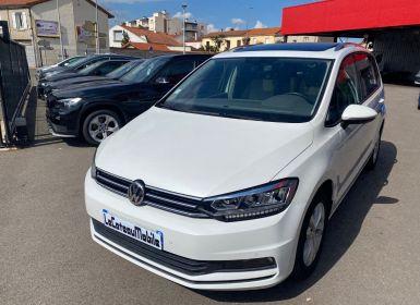 Vente Volkswagen Touran 1.6 TDI 115cv confortline business  pack led Occasion