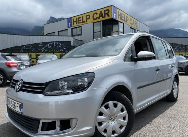Vente Volkswagen Touran 1.6 TDI 90CH 7PL Occasion
