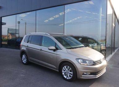 Volkswagen Touran 1.6 TDi SCR Highl-7 PL-EURO6-AC-NAVI-TEL-ALCANTARA