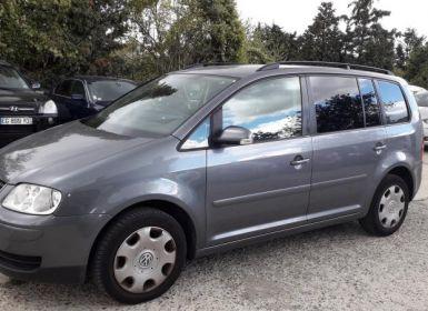 Volkswagen Touran 1.9 TDI 105 CONFORT 5PL