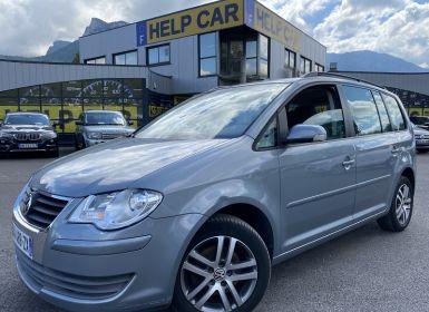 Volkswagen Touran 1.9 TDI 105CH CONFORTLINE