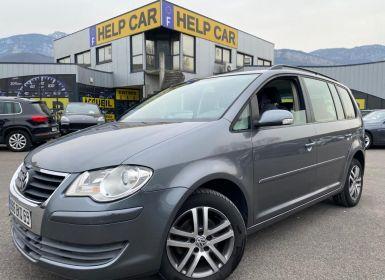 Vente Volkswagen Touran 1.9 TDI 105CH CONFORTLINE 7 PLACES Occasion
