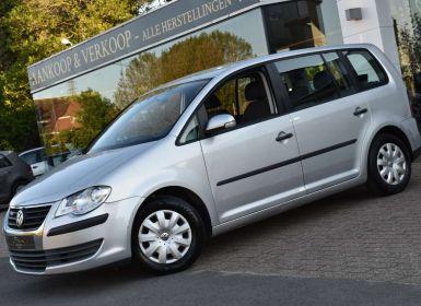 Achat Volkswagen Touran 1.9TDi Trendline Occasion