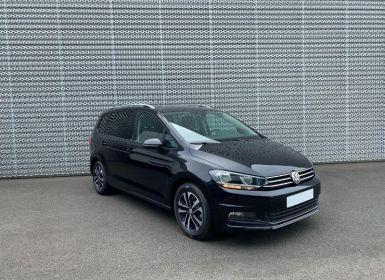 Vente Volkswagen Touran 2.0 TDI 115ch FAP IQ.Drive DSG7 7 places Euro6d-T Occasion