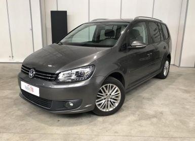 Achat Volkswagen Touran 2.0 TDI 140ch FAP Confortline Occasion