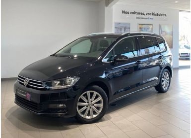 Volkswagen Touran 2.0 TDI 150 BMT DSG6 5pl Carat Occasion