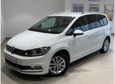 Vente Volkswagen Touran 2.0 TDI 150 BMT DSG6 5pl Confortline Occasion