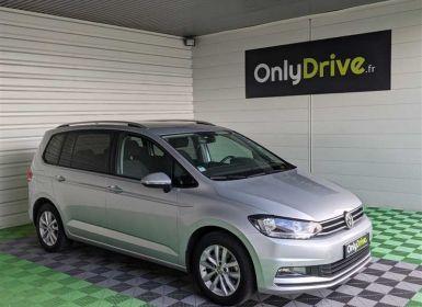 Vente Volkswagen Touran 2.0 TDI 150 BMT DSG6 Confortline GPS Occasion