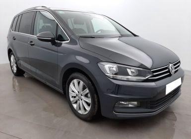 Vente Volkswagen Touran 2.0 TDI 150 EXECUTIVE DSG 7PL Occasion