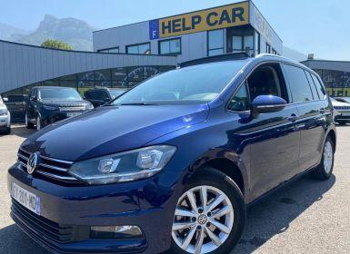 Vente Volkswagen Touran 2.0 TDI 150CH BLUEMOTION TECHNOLOGY FAP CONFORTLINE BUSINESS DSG6 5 PLACES Occasion