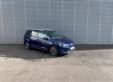 Vente Volkswagen Touran 2.0 TDI 150ch FAP United DSG7 7 places Euro6d-T Occasion