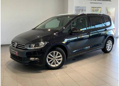 Vente Volkswagen Touran BUSINESS 1.6 TDI 115 BMT 7pl Confortline Occasion