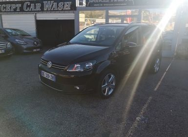 Vente Volkswagen Touran CONFORT Occasion