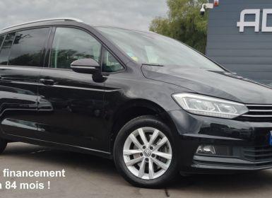 Vente Volkswagen Touran III 1.6 TDI 115ch BlueMotion Technology FAP Confortline Business DSG7 7 places Occasion