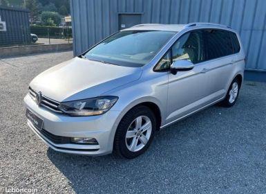 Vente Volkswagen Touran tdi 150 7 places confortline business Occasion