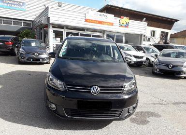 Vente Volkswagen Touran Volkswagen Touran 2.0 tdi 170 carrat Occasion