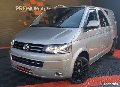 Vente Volkswagen Transporter 2.0 TDI 180cv DSG 4 Motion PROCAB TVA SUIVI COMPLET Occasion