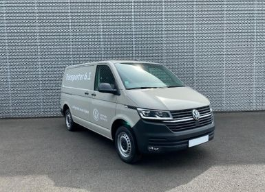 Achat Volkswagen Transporter 2.8T L1H1 2.0 TDI 150ch Business Line Occasion