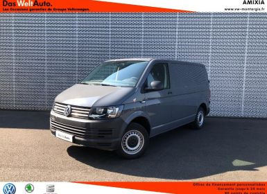 Achat Volkswagen Transporter 2.8T L1H1 2.0 TDI 150ch Business Line 4Motion Occasion