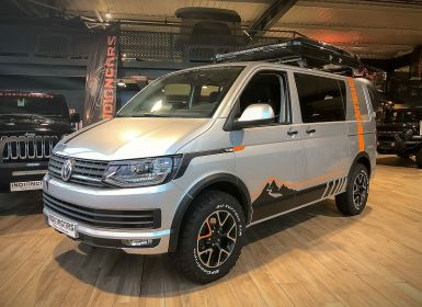 Volkswagen Transporter 3.0T L1 2.0 TDI 150CH BUSINESS LINE DSG7