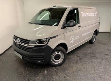 Vente Volkswagen Transporter 6.1 FOURGON FGN L1H1 2.0 TDI 150 BVM6 BUSINESS LINE Neuf