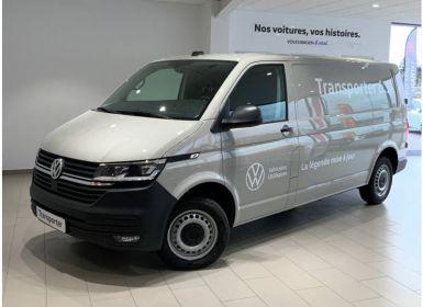 Acheter Volkswagen Transporter 6.1 FOURGON FGN L2H1 2.0 TDI 150 DSG7 BUSINESS LINE Neuf