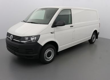 Vente Volkswagen Transporter FG 3.0T L2H1 2.0 TDI 102CH BUSINESS LINE 24575EUR HT Neuf