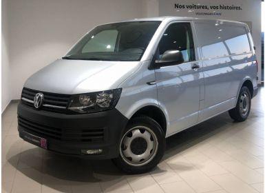 Vente Volkswagen Transporter FOURGON FGN TOLE L1H1 2.0 TDI 180 BUSINESS LINE DSG7 Occasion