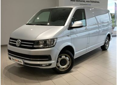 Volkswagen Transporter FOURGON FGN TOLE L2H1 2.0 TDI 204 DSG7 4MOTION BUSINESS LINE Occasion