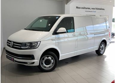 Volkswagen Transporter FOURGON FGN TOLE L2H1 2.0 TDI 204 DSG7 BUSINESS LINE Occasion