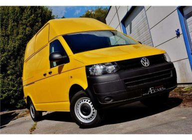Vente Volkswagen Transporter T5 - L2H3 - NEW - 5REMAINING - EXPORT ONLY Neuf