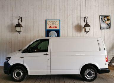 Vente Volkswagen Transporter T6 2.0 TDI 140 CV L1H1 BV6 Occasion