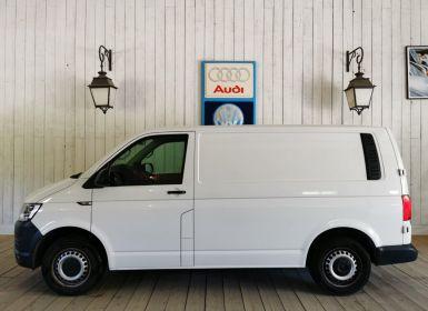 Achat Volkswagen Transporter T6 2.0 TDI 150 CV L1H1 DSG Occasion