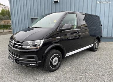 Vente Volkswagen Transporter t6 tdi 150 business line + 4motion Occasion