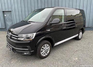 Vente Volkswagen Transporter t6 tdi 150 business line + hayon Occasion