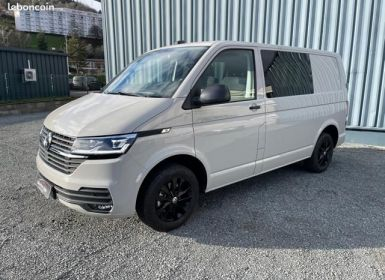 Achat Volkswagen Transporter T6.1 tdi 150 business line 10 800 kms Occasion