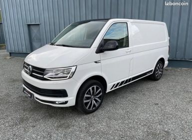 Achat Volkswagen Transporter tdi 150 4motion edition Occasion