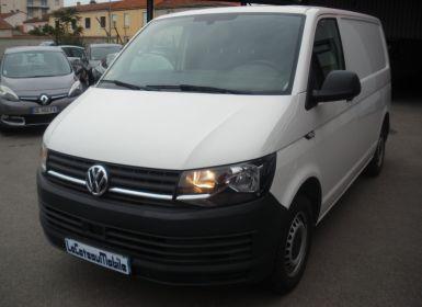 Volkswagen Transporter TRANSPORT 2.0 TDI 150cv BUSINESS LINE DSG 7