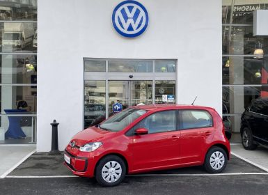 Volkswagen Up 1.0 60 BlueMotion Technology BVM5 Move Up! Neuf