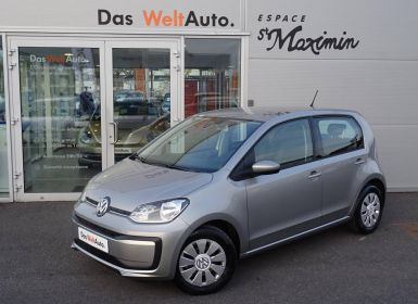 Voiture Volkswagen Up 1.0 60 BlueMotion Technology BVM5 Up! Connect Occasion