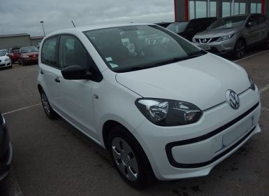 Volkswagen Up 1.0 60CH BLUEMOTION SERIE CUP 5P