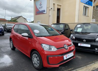 Volkswagen Up 1.0 60ch Move up! 3p