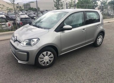 Vente Volkswagen Up 1.0 60ch Move up! 5p Occasion