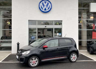 Voiture Volkswagen Up 1.0 75 BlueMotion Technology BVM5 Up! Beats Audio Occasion