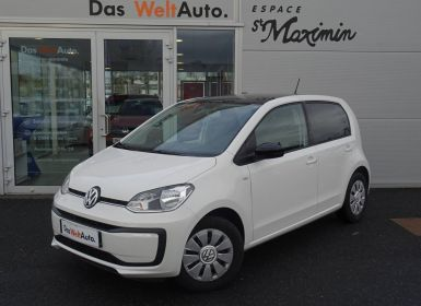 Voiture Volkswagen Up 1.0 75 BlueMotion Technology BVM5 Up! Connect Occasion