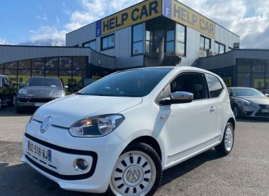 Vente Volkswagen Up 1.0 75CH WHITE UP! 3P Occasion