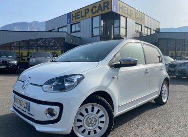 Vente Volkswagen Up 1.0 75CH WHITE UP! 5P Occasion