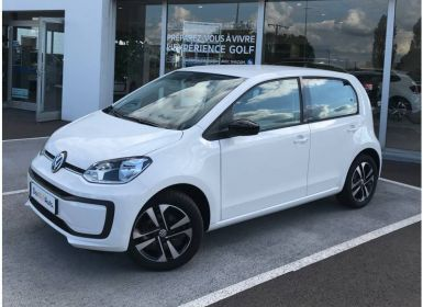 Voiture Volkswagen Up Up! 1.0 60 BlueMotion Technology BVM5 Move Up! Neuf