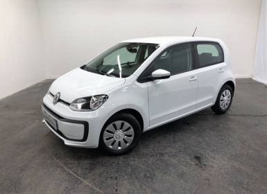 Volkswagen Up Up! 1.0 60 BlueMotion Technology BVM5 Move Up!
