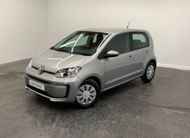 Vente Volkswagen Up Up! 1.0 60 BlueMotion Technology BVM5 Up! Connect Occasion